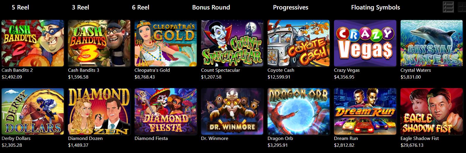 El Royale Casino Slots