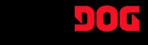 Logo ng Red Dog
