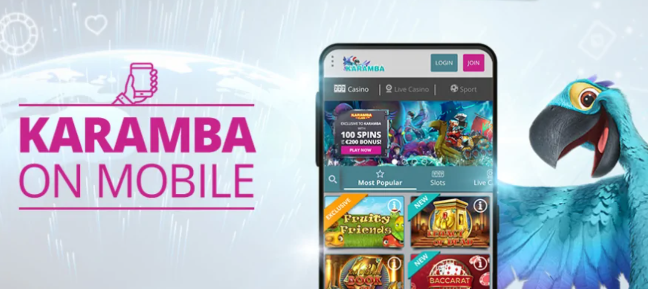 Karamba App