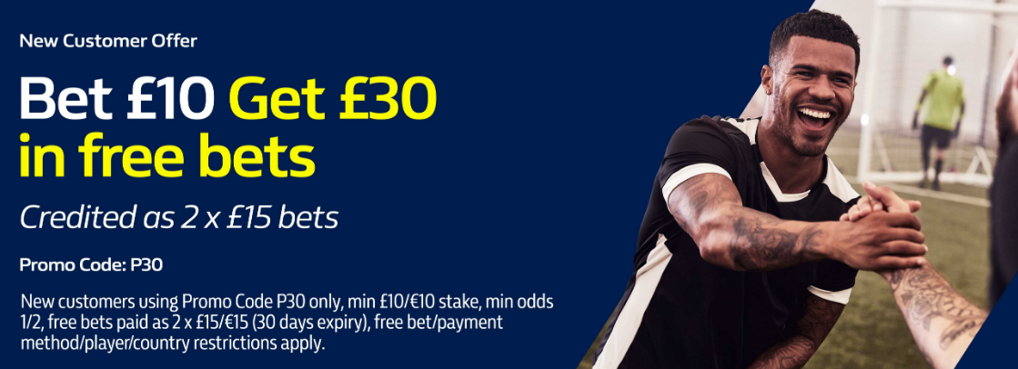 Promo code for William Hill